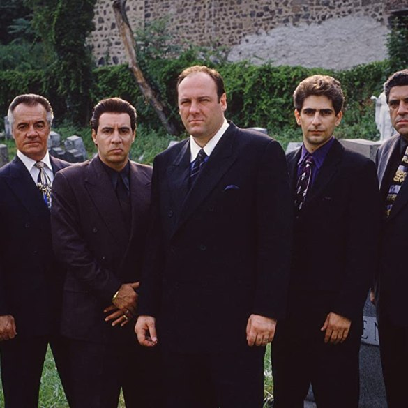 Coming Up: A one-night-only premiere of a new 'Sopranos' documentary | News | LIVING LIFE FEARLESS