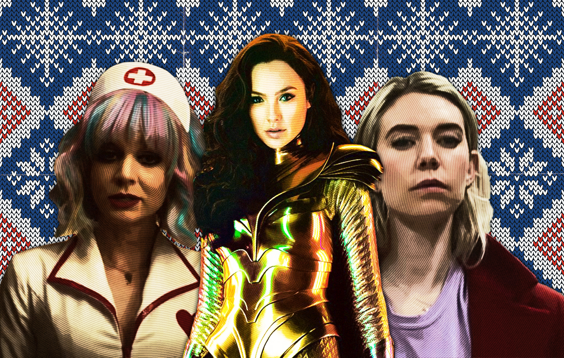 December 2020: The Month of the 'Woman' Movie | Features | LIVING LIFE FEARLESS