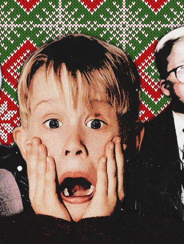 Christmas is Not Canceled: A Deep Dive into the Business (and Psychology) of Holiday Films | Features | LIVING LIFE FEARLESS