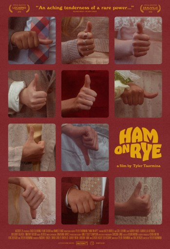 'Ham on Rye': Tyler Taormina's Debut Feature Pays Homage to The Youth of Yesteryear | Features | LIVING LIFE FEARLESS