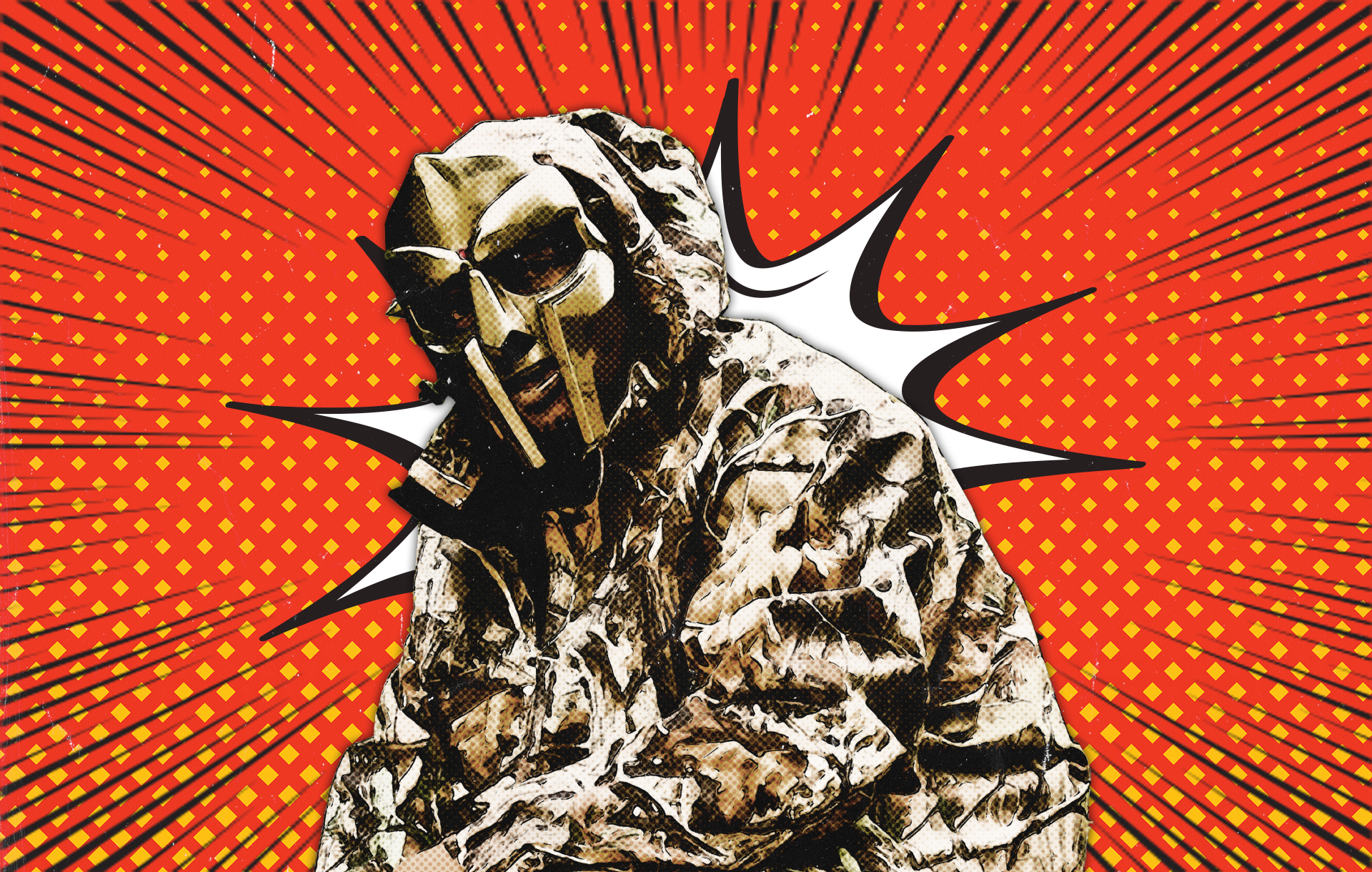 Long Live MF DOOM: A Tribute to the Life & Work of The Supervillain | Features | LIVING LIFE FEARLESS
