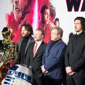 Rian Johnson's 'Star Wars' trilogy isn't so dead after all | News | LIVING LIFE FEARLESS