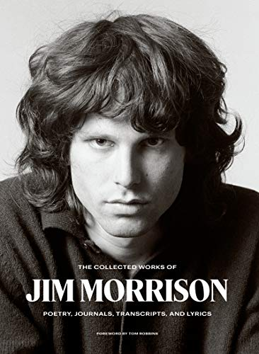 A new collection of writings by Jim Morrison to be released this summer | News | LIVING LIFE FEARLESS