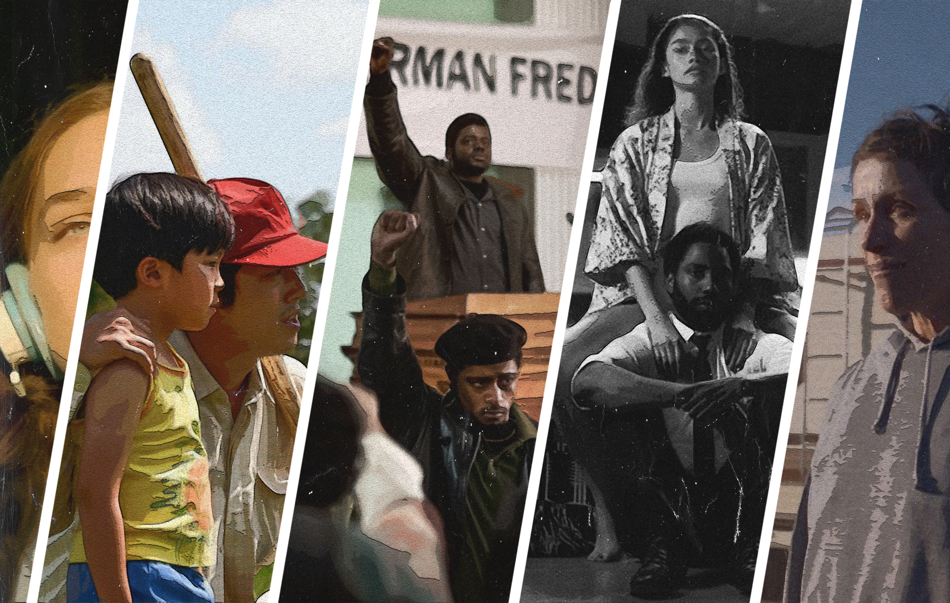 The Movies of the 2020/2021 Limbo | Features | LIVING LIFE FEARLESS