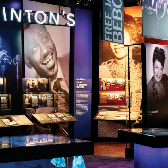 The National Museum of African American Music officially opens its doors | News | LIVING LIFE FEARLESS