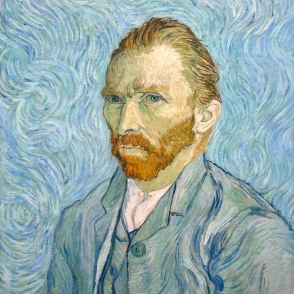 Rare van Gogh painting now available for public viewing online | News | LIVING LIFE FEARLESS