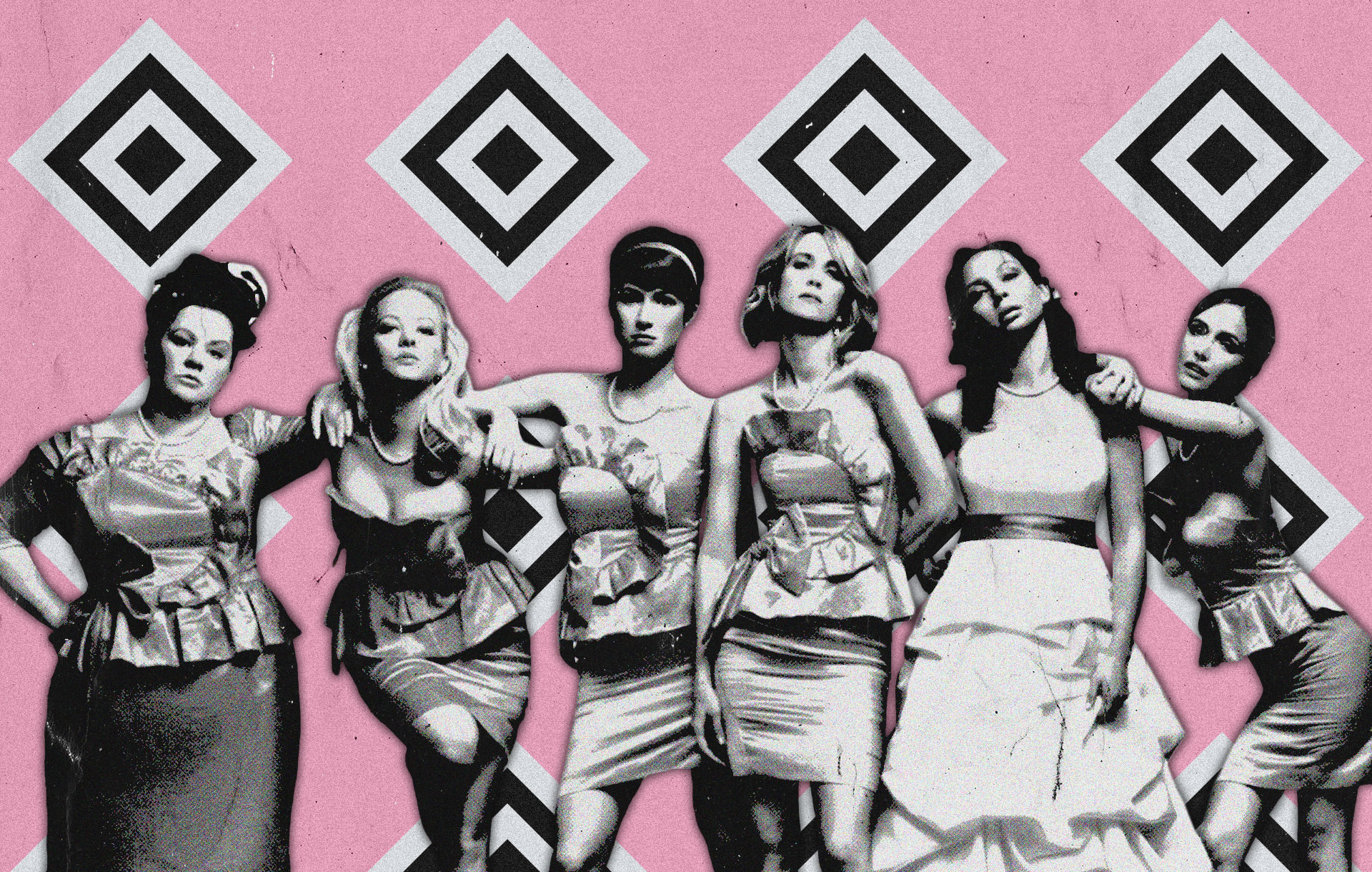 10 Years of 'Bridesmaids': A Comedy of Messiness | Features | LIVING LIFE FEARLESS