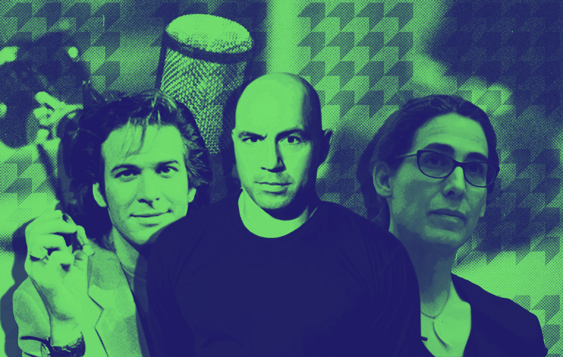 Looking Back at the Rise of Podcasting   Features   LIVING LIFE FEARLESS