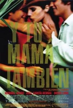 Sex, Mexico, And Detached Narration: Alfonso Cuaron's 'Y Tu Mamá También' At 20