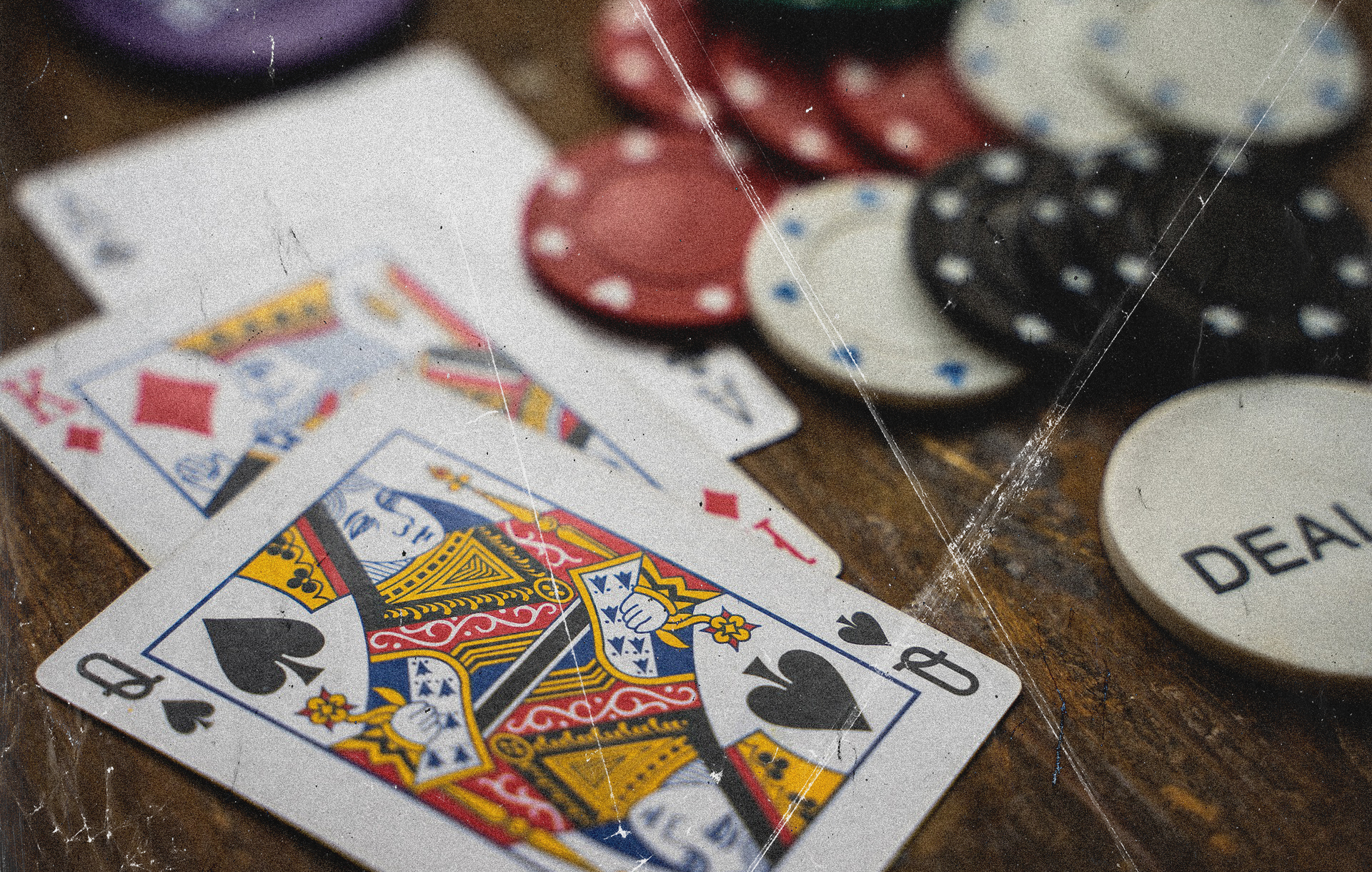 Five Famous Musicians Who Are Also Great Poker Players | Features | LIVING LIFE FEARLESS
