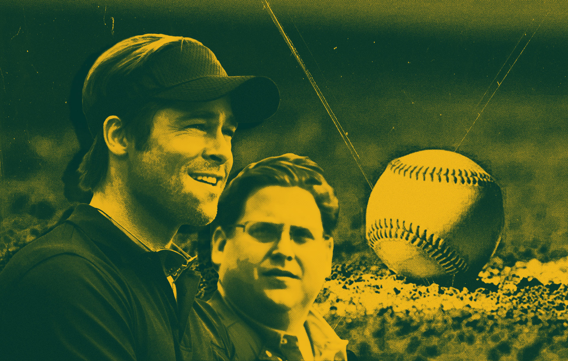 Reconsidering 'Moneyball,' Ten Years Later   Features   LIVING LIFE FEARLESS