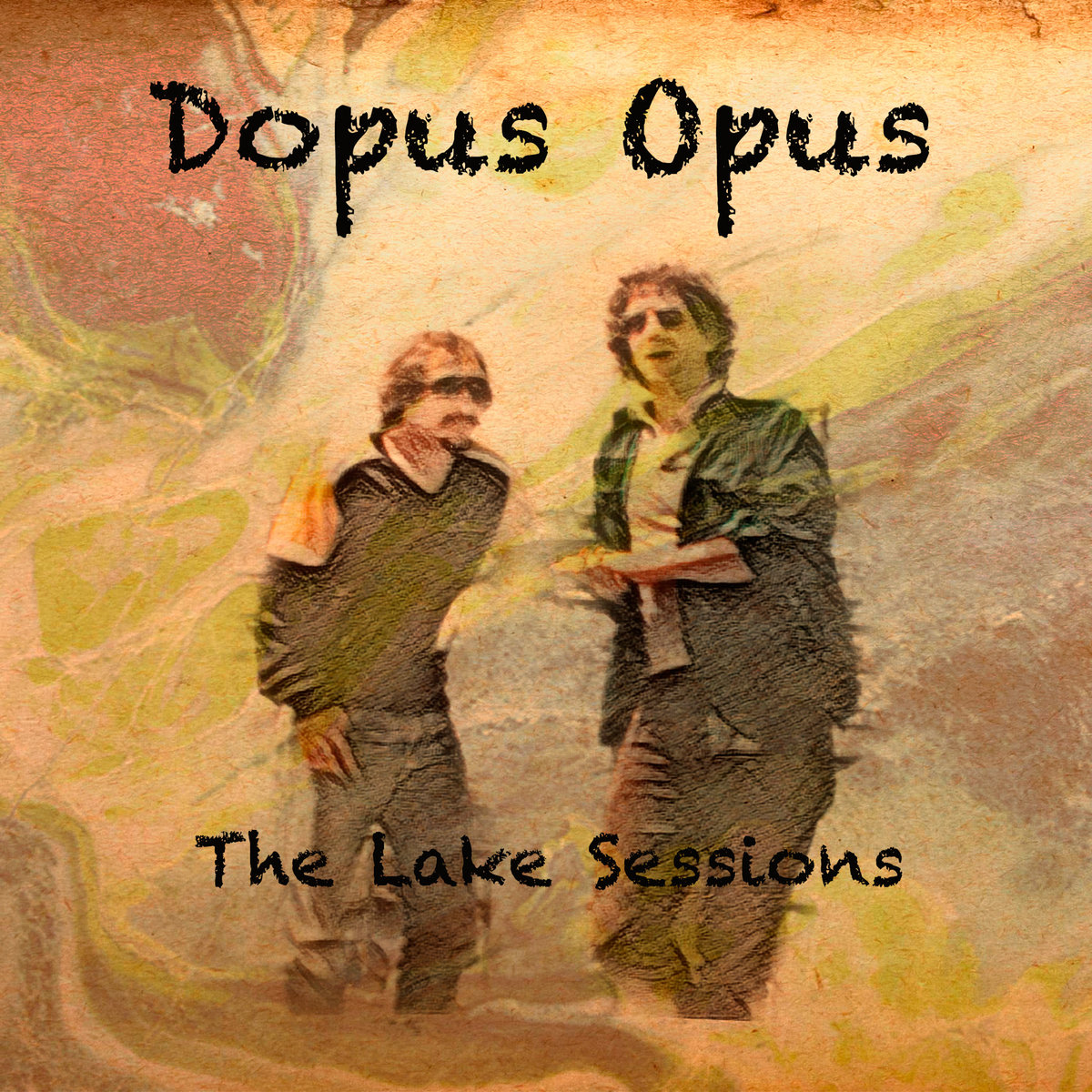Dopus Opus - 'The Lake Sessions' Reaction | Opinions | LIVING LIFE FEARLESS