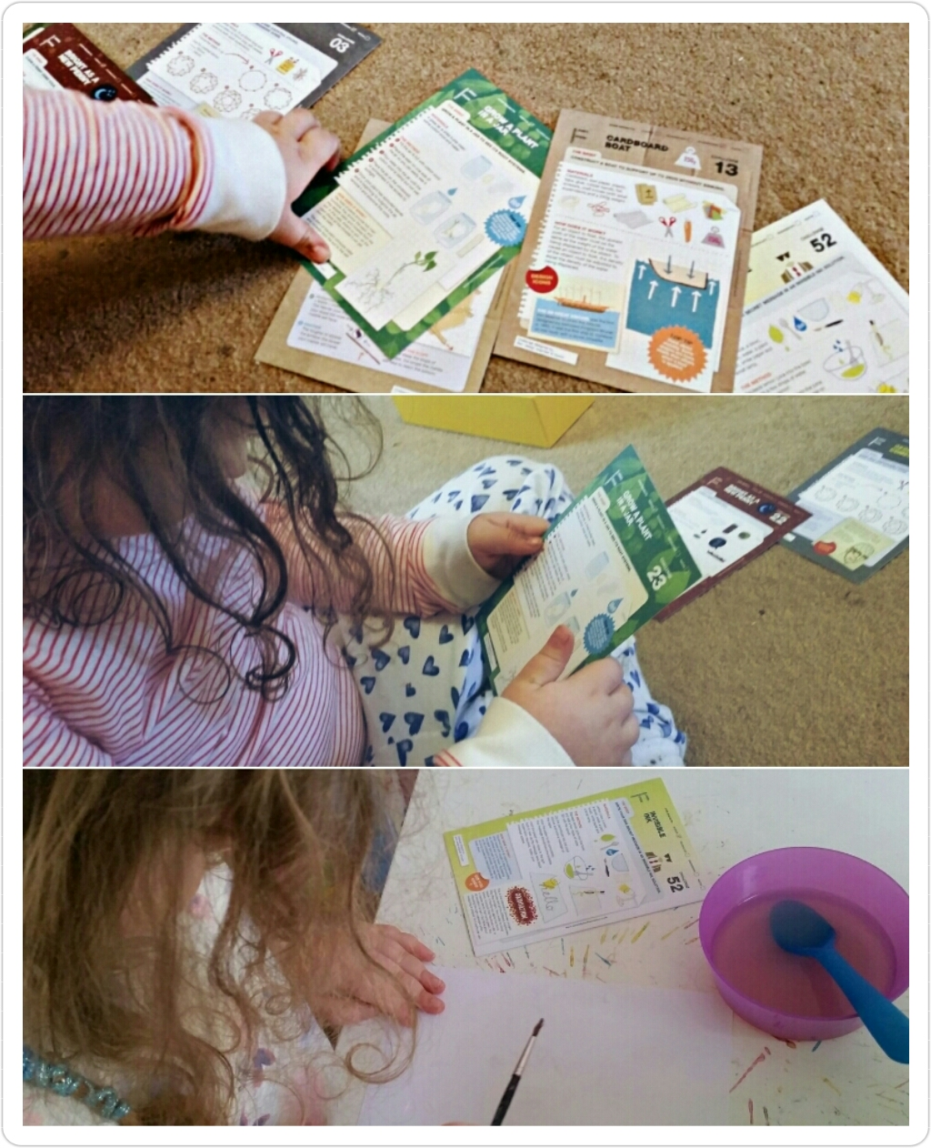 100 Days of Home Ed #LoveHomeEd – Day 25 (Our Round-Up So Far)