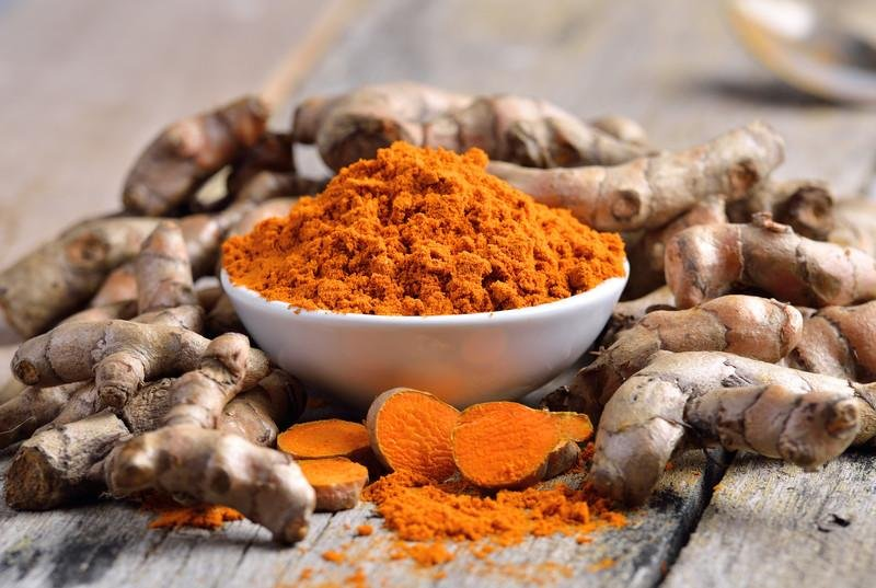 8 Amazing Health Benefits of Turmeric