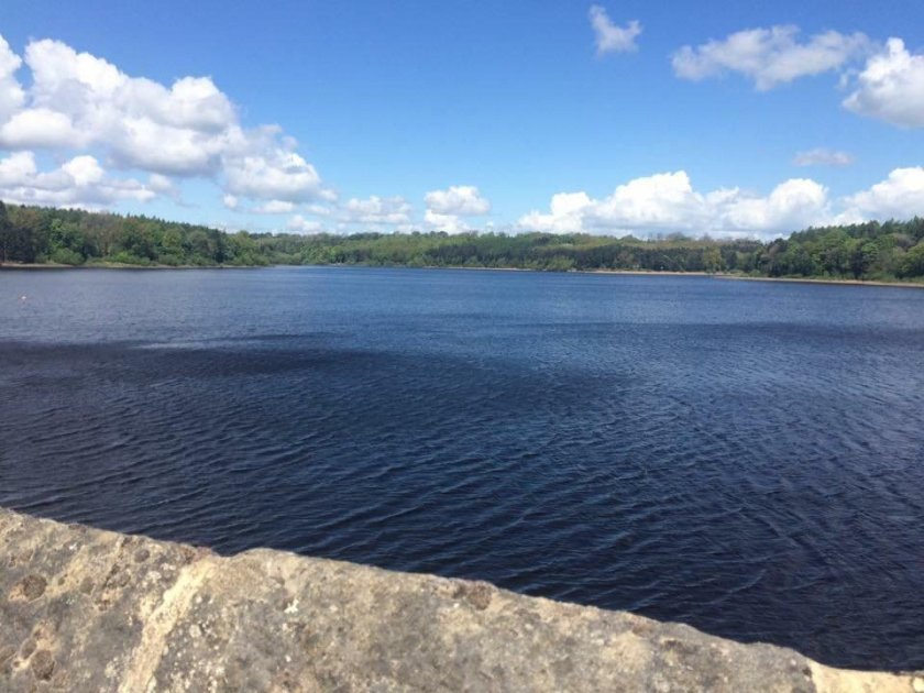 Swinsty Reservoir.Image credit: Busy Mum Lifestyle
