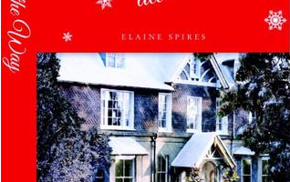 Author Interview | Elaine Spires