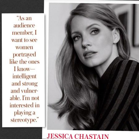 JessicaChastain