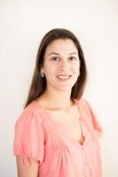 Carla Caruso, author pic, HarperCollins