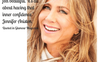 Quote | Jennifer Aniston