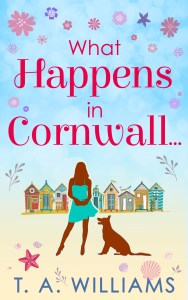 What Happens in Cornwall Cover