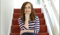 Samantha Tonge Author