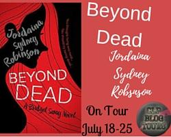 Beyond Dead (1)
