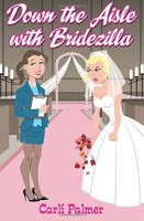 down the aisle with bridezilla