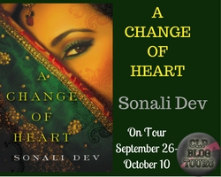 Sonali Dev – Author & Character Interview