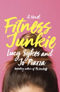 New Release – Fitness Junkie