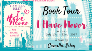 Author Guest Post by Camilla Isley about Perfection