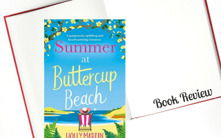 Review – Summer at Buttercup Beach