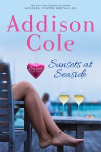 Book Review: Sunsets at Seaside