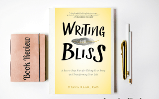 Book Review & Giveaway: Writing for Bliss