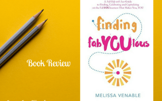 Book Review – finding fabYOUlous