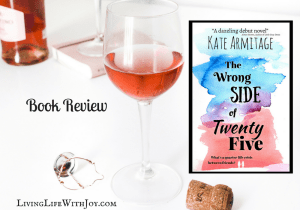 Book Review – The Wrong Side of Twenty-Five