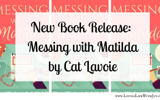 New Release: Messing with Matilda