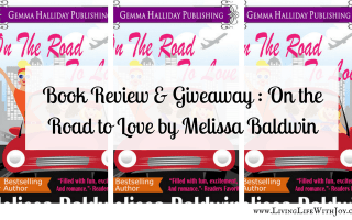 On the Road to Love: Book Review & Giveaway