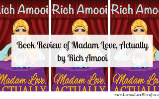 Madam Love, Actually: Book Review