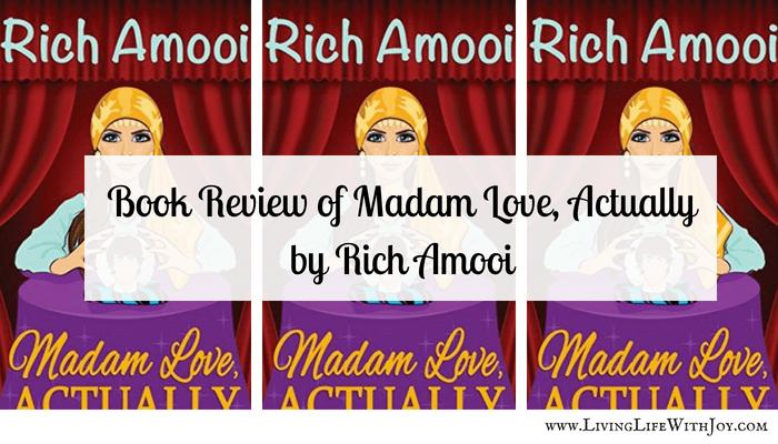 Madam Love, Actually: Book Review