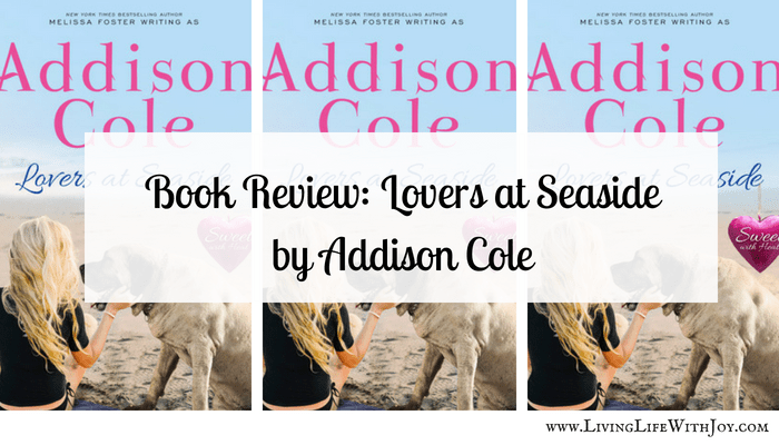 Lovers at Seaside: Book Review & Giveaway
