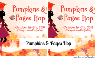 Pumpkins & Pages Hop