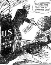 We'll Tell the World from LA Times, 1924