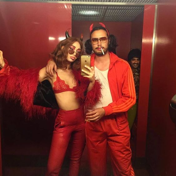 17 Halloween Costumes Ideas For Couples Cassi Adams