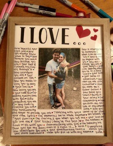 12 Insanely Cute Diy Gifts For Boyfriend Cassi Adams