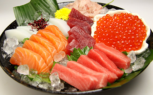 Best Japanese Restaurants Serve Freshest Sushi in HCMC