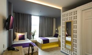 best hotels saigon