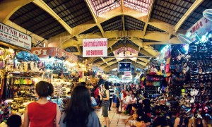 best places to shop in saigon