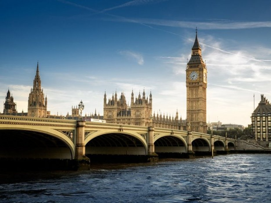 563a7f356f74facb3e9d7d7c_london-england-cr-getty, 10 best cities in Europe