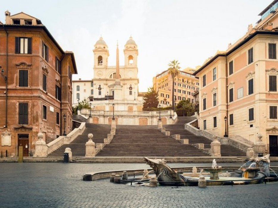 Rome, 10 best cities in Europe
