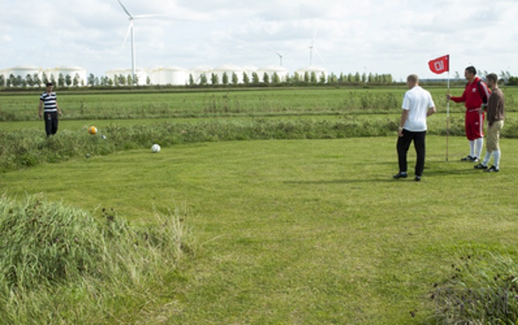 Triip Footgolf Amsterdam 2